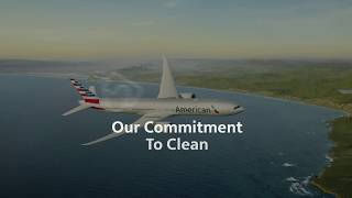 Commitment to Clean: Boarding