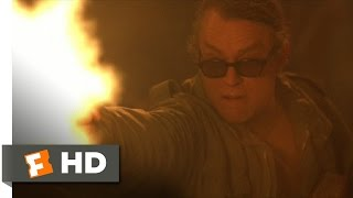 The Prophecy 3: The Ascent (1/8) Movie CLIP - God is Dead (2000) HD