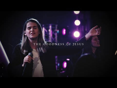 CityAlight – The Goodness Of Jesus (Live)