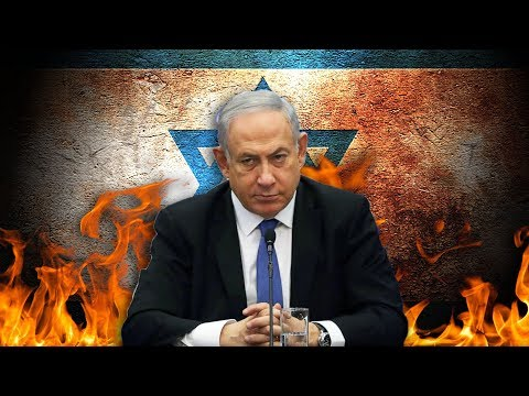 BREAKING: Israel's Prime Minister Netanyahu CHARGED in Corruption Cases For Bribery And Fraud!!