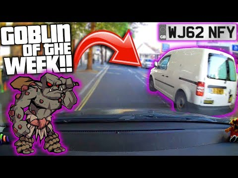 📸 UK Dash Cam | THE MOST SAVAGE VAN DRIVER EVER 😡  | Bad Drivers Of Bristol #64 [Ft Alexii]