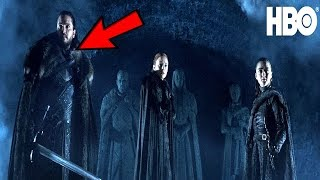 Game Of Thrones Season 8 Trailer Breakdown! Details You MISSED & Easter Eggs!