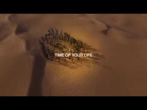 Joy Ledger ft. Shining Rae - Time of Your Life (Official Audio)