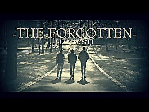 THE FORGOTTEN/ UŽMIRŠTI  (full movie)