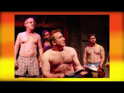 THE FULL MONTY at The Encore Musical Theatre