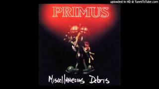 Primus - Making Plans For Nigel