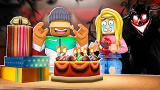 ROBLOX BIRTHDAY PARTY STORY