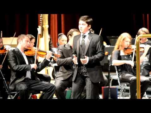 VEJCHESLAV POPOVSKI - CARUSO - Macedonian Opera and Ballet