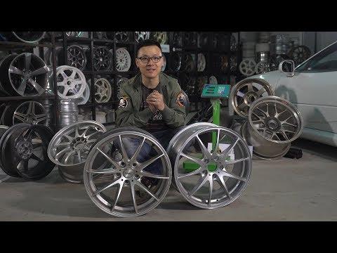 怎么选轮圈?怎么分辨真假轮圈?节操卓的轮圈宝典第一集