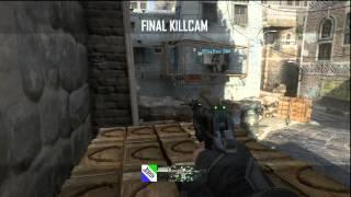 Im back! Nice Suicide! | TP Jordy