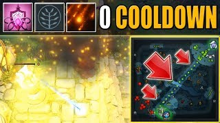 Fireworks WTF MODE [0 Cooldown Rocket Flare ALL MAP SPAM] Do...