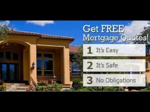home loan mortgage quotes