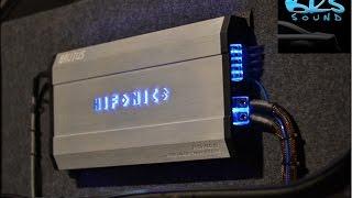 Sundown Audio + Hifonics Brutus + BRS RJ = Projeto TOP(, 2014-08-08T22:27:34.000Z)