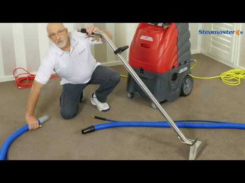 Portable Carpet Cleaning Machine - American Sniper 500 PSI Carpet Extractor
