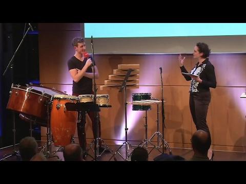 2 × hören: Keine Angst vor Iannis Xenakis