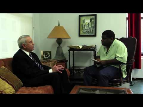 US Elections 2012: Dan Rather on the Republican national convention