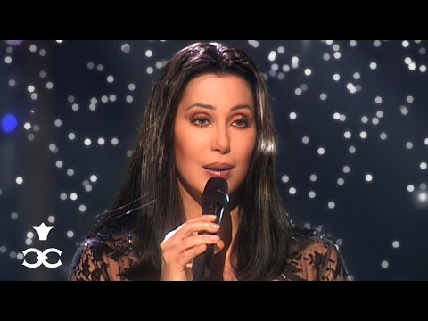 Cher - After All (Love Theme from Chances Are) (Do You Believe? Tour)