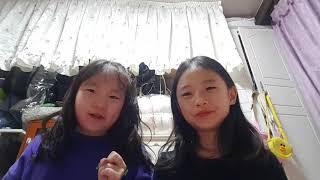 시아랑하은미술시간2부