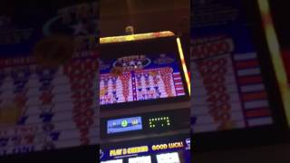 Triple Stars, The Golden Nugget Lake Charles Live Play