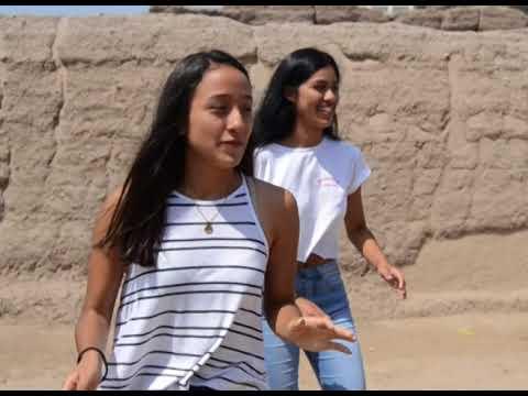 T16 - Video Parodia - Cuerpo de Sirena / 2018-1