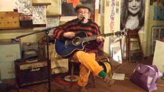 Slade - Skweeze Me Pleeze Me - Acoustic Cover - Danny McEvoy