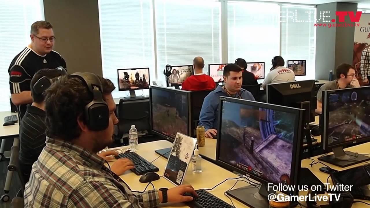 Guild Wars 2: Pre-Release Discussion