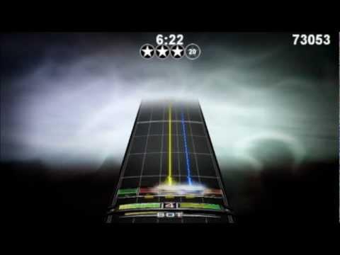Iron Maiden - The Clansman *Live* (Expert Guitar)
