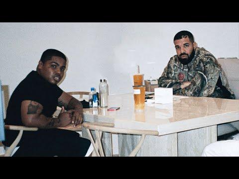 Смотреть клип Drake, Smiley - Over The Top