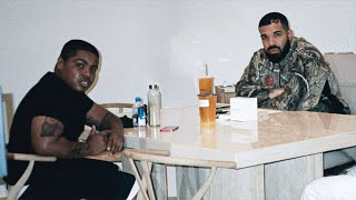Drake, Smiley – Over The Top (2021)