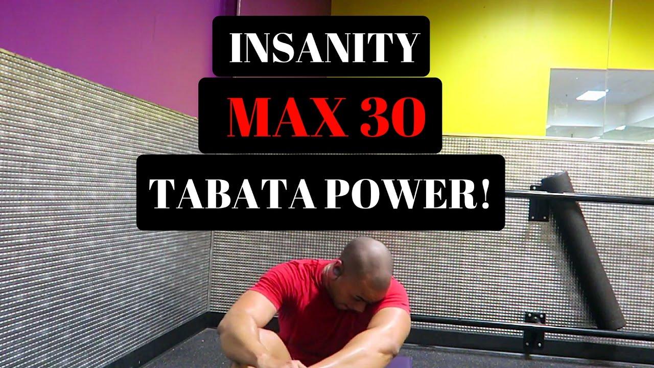 Late Night Mud Run Training! Max 30 Tabata Power l Day 2 of Calisthenics  [RW S1-EP3]
