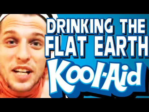 Flat Earth Idiots - Eric Dubay - How Seasons Work On Flat Earth thumbnail