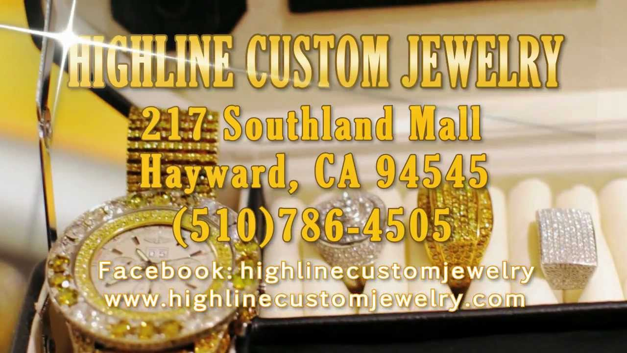 Highline custom jewelry commercial starring philthy rich for Highline custom jewelry ig