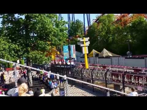 Cedar Point: Top Thrill Dragster