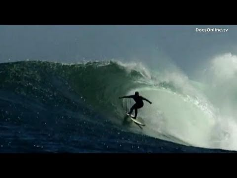 Just ride the wave! - Cass Collier & Ian Armstrong