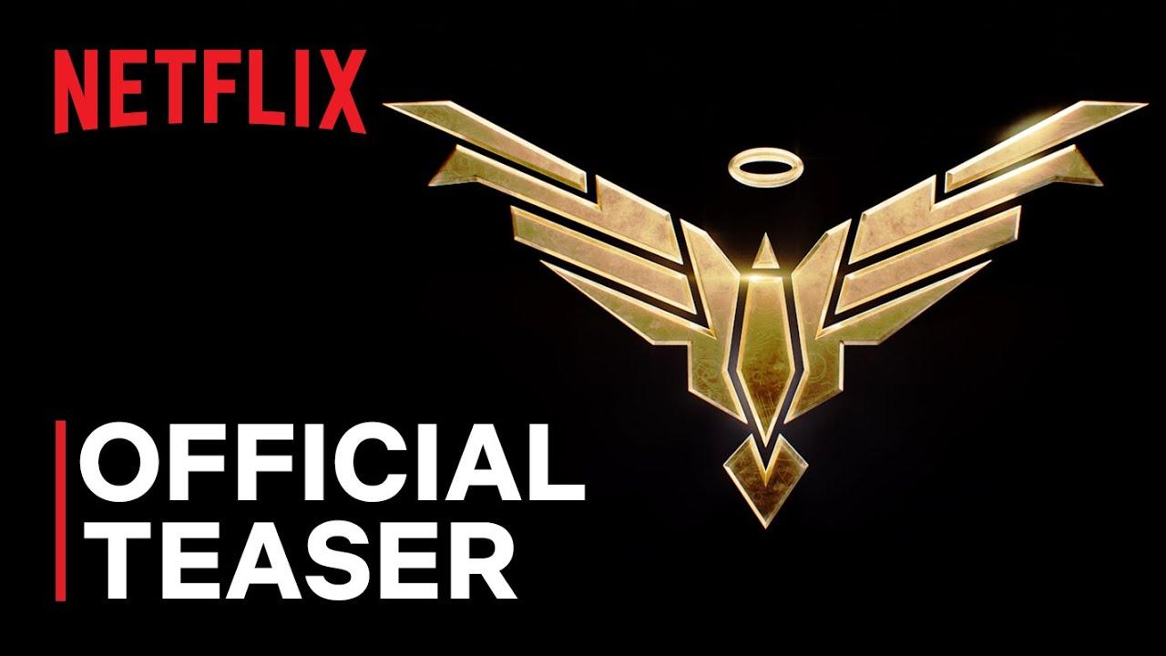 Download Jupiter's Legacy | Official Teaser | Netflix