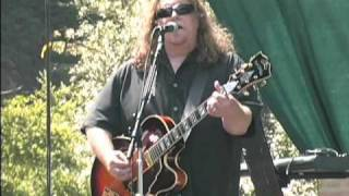 Warren Haynes - Indian Sunset - Power to the Peaceful Festival