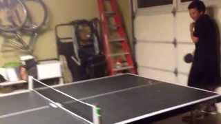 pingpong snap