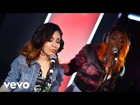 Naughty Boy - Shape Of You (Ed Sheeran cover) in the Live Lounge