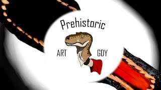 Prehistoric Arts GDY - Trailer Official