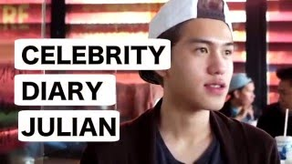 Julian Jacob Surabaya - Celebrity Diary Eps 1