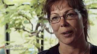 Videnscenter om demens, informationsfilm