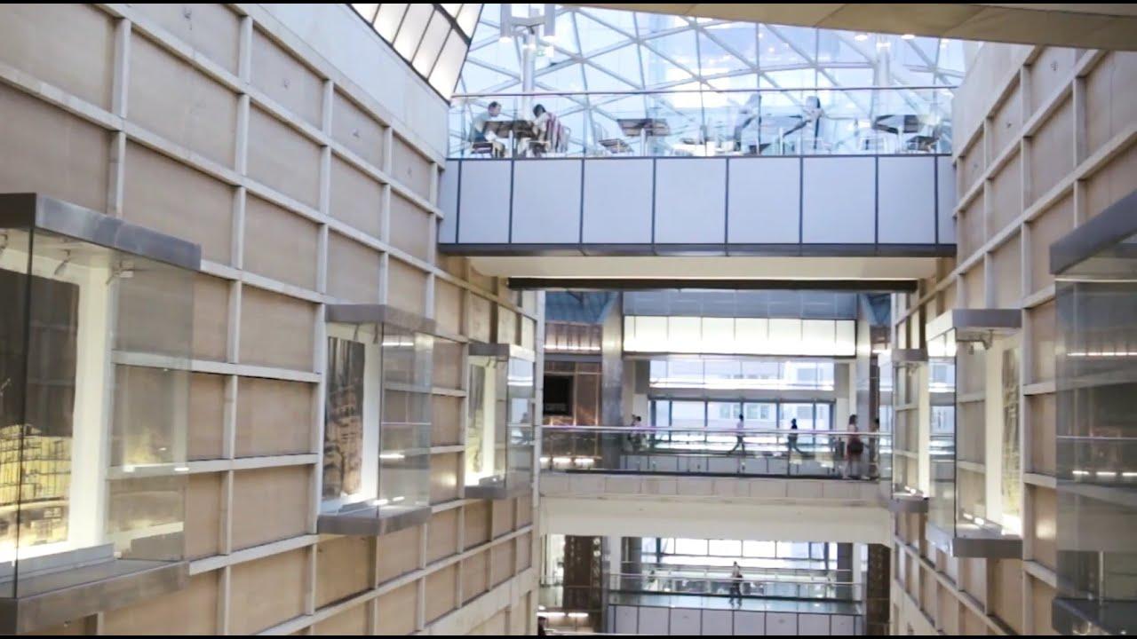 Warsaw University of Technology  modern technological centers