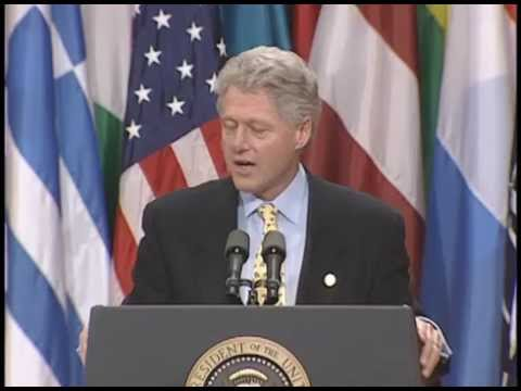 50th Anniversary of NATO Summit (1999)