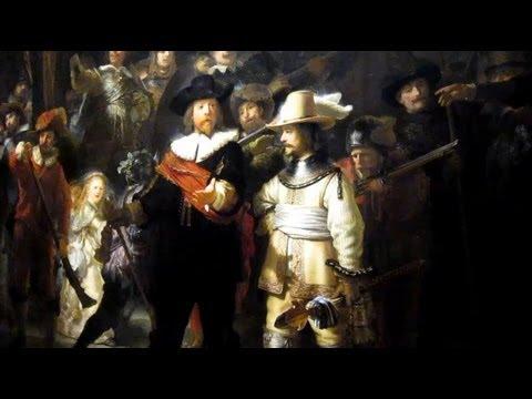Amsterdam In Your Pocket - Rijksmuseum