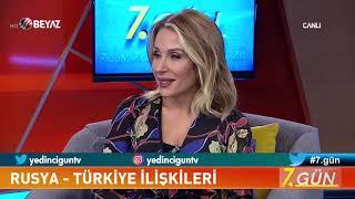 Rusya-Türkiye ilişkileri ne durumda?