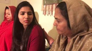 DIN CHAAR | Punjabi Funny Video | Latest Sammy Naz