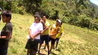 Turismo en el Parque Nacional Tingo María