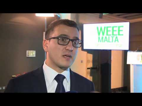 WEEE Malta Conference 07/02/2017