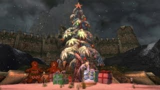 Wintersday 2012 - Complete OST - Guild Wars 2