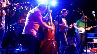 Reuben's Train --- Jeff Austin Band